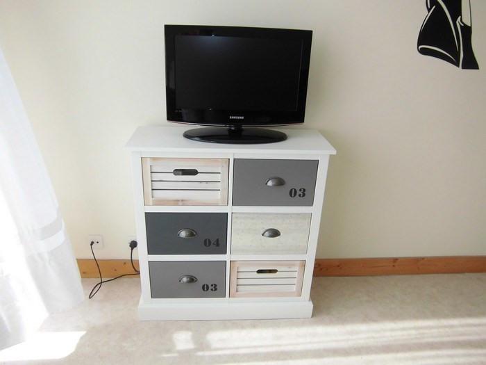 Alquiler  apartamento Honfleur 480€ +CH - Fotografía 6