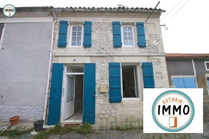 Sale house / villa Lorignac 76450€ - Picture 1