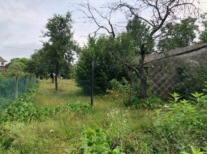 Verkoop  stukken grond Strasbourg 200000€ - Foto 3