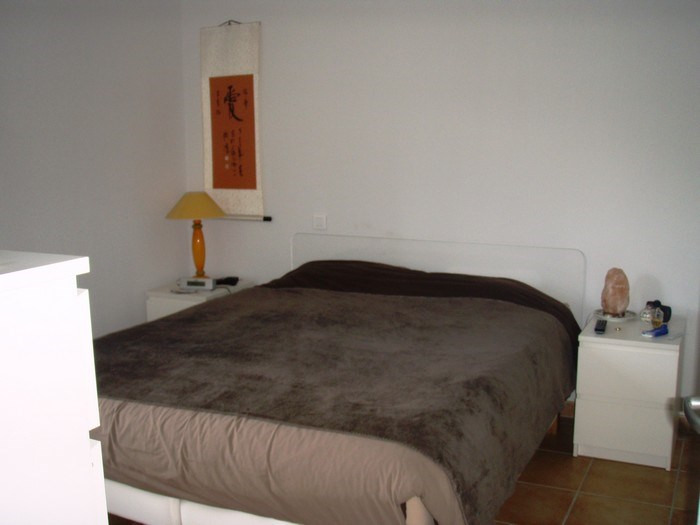 Rental house / villa Equemauville 930€ CC - Picture 5