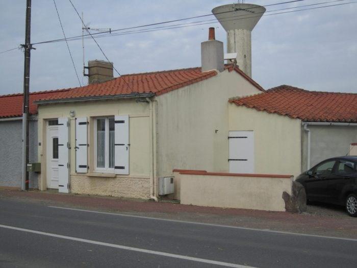 Vente maison / villa Sainte-foy 126900€ - Photo 4