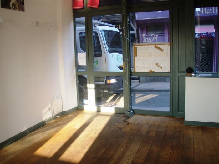 Location boutique Honfleur 2520€ HT/HC - Photo 3