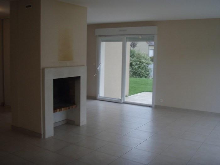 Rental house / villa Honfleur 1200€ CC - Picture 7