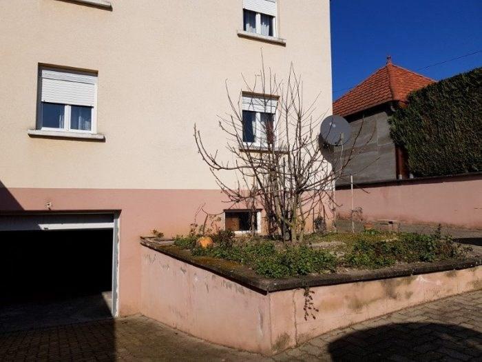 Sale house / villa Sessenheim 265000€ - Picture 6