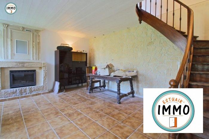 Vente maison / villa Saint-fort-sur-gironde 125250€ - Photo 2