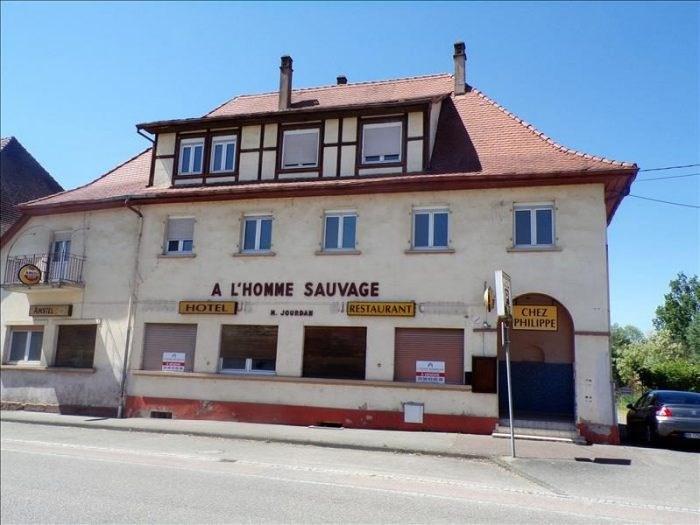 Investeringsproduct  flatgebouwen Strasbourg 329600€ - Foto 1