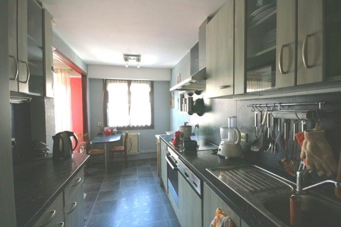 Investment property apartment Bischwiller 165850€ - Picture 1
