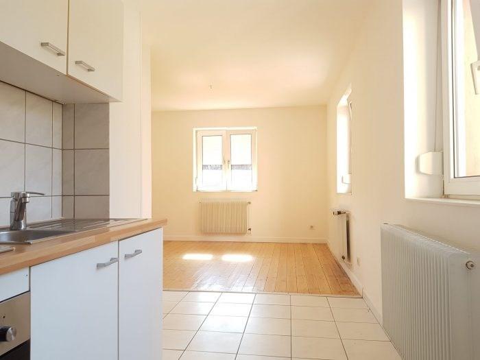 Verkauf haus Soufflenheim 246100€ - Fotografie 2