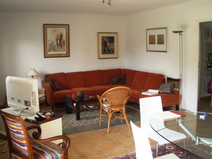 Rental house / villa Equemauville 930€ CC - Picture 3