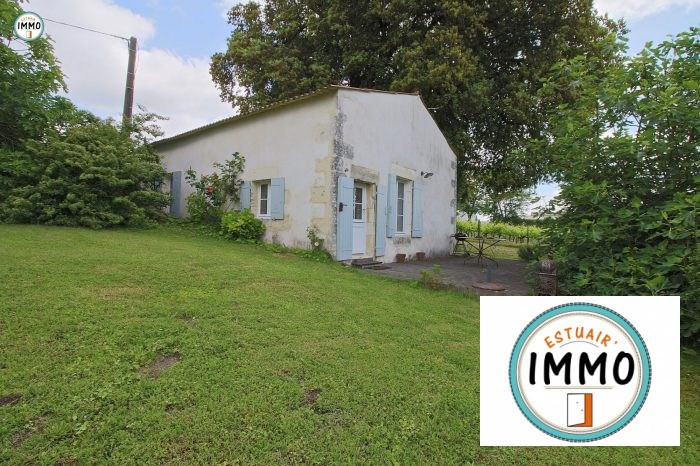 Vente de prestige maison / villa Mortagne sur gironde 598900€ - Photo 17