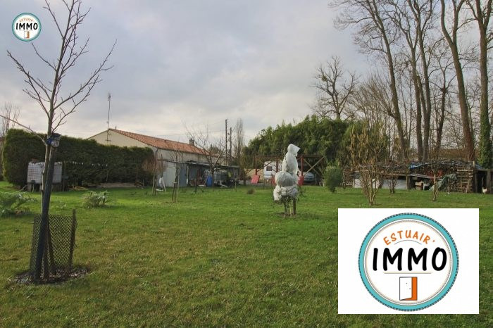 Vente maison / villa Saint-fort-sur-gironde 139 000€ - Photo 11
