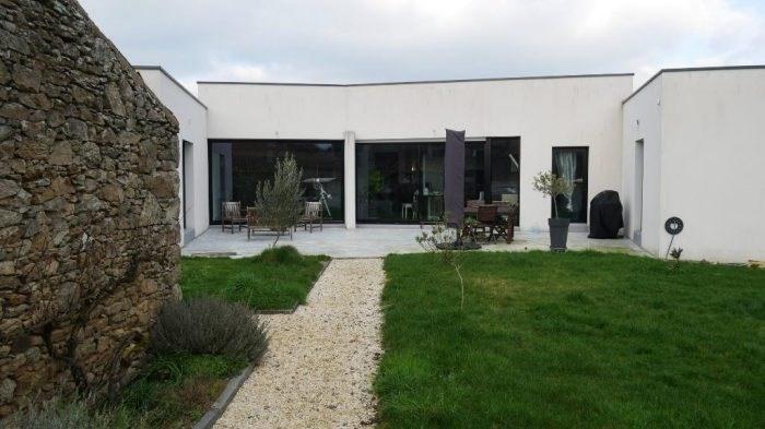 Sale house / villa Boussay 343000€ - Picture 6