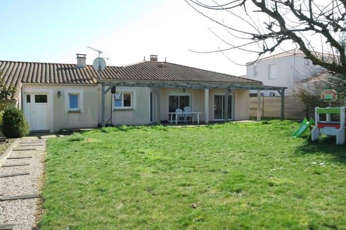 Sale house / villa L'herbergement 229000€ - Picture 11