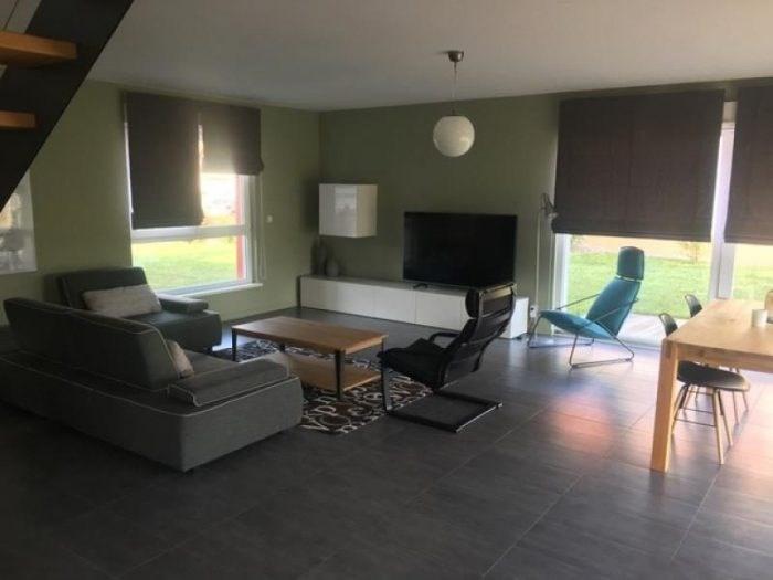 Deluxe sale house / villa Lixhausen 445000€ - Picture 3