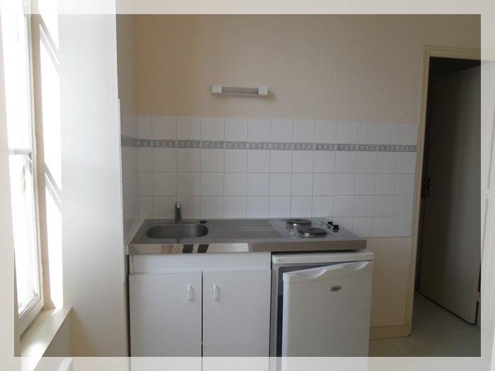 Rental apartment Ancenis 405€ CC - Picture 2
