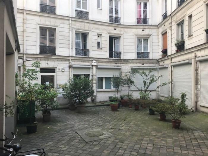 Vente appartement Paris 11ème 382000€ - Photo 9