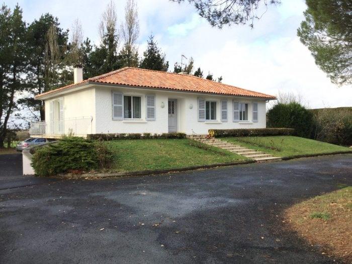 Sale house / villa L'herbergement 244900€ - Picture 1