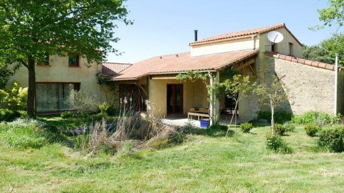 Sale house / villa La bernardiere 306000€ - Picture 6