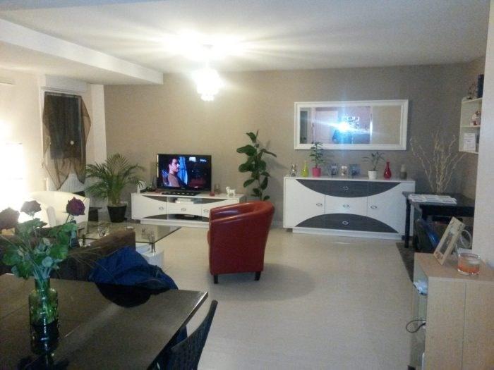 Rental apartment Rezé 711€ CC - Picture 1