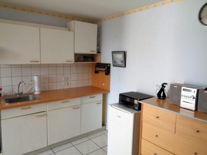 Rental apartment Gunstett 388€ CC - Picture 2