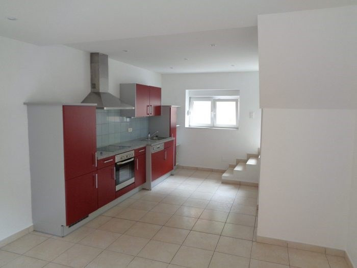 Location appartement Niederbronn-les-bains 720€ CC - Photo 1