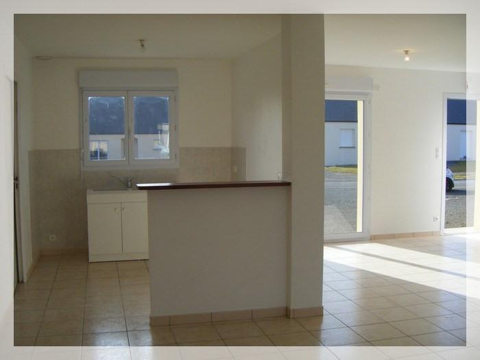 Rental house / villa Belligné 650€ CC - Picture 3