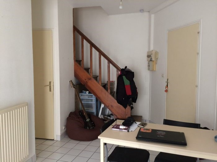 Rental apartment Clisson 460€ CC - Picture 1