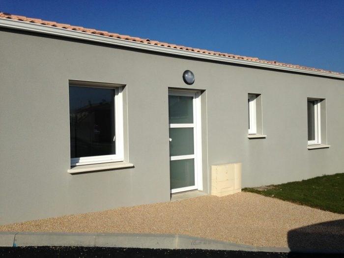 Sale house / villa Saint-hilaire-de-loulay 139500€ - Picture 1