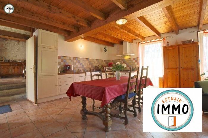 Sale house / villa Mortagne sur gironde 192960€ - Picture 5