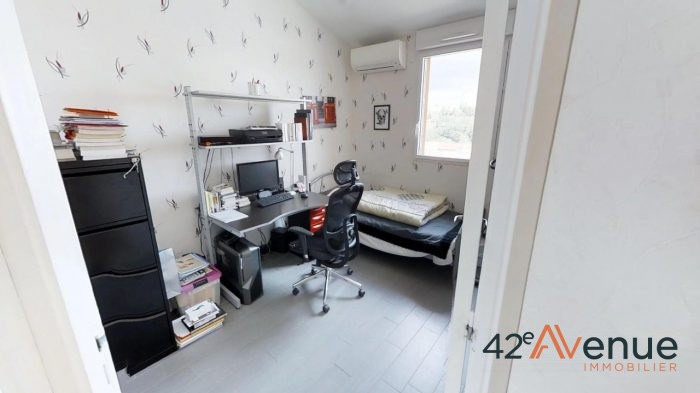Престижная продажа квартирa Saint-étienne 245000€ - Фото 7