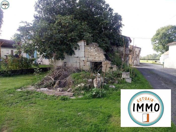 Vente maison / villa Saint-ciers-du-taillon 45000€ - Photo 6