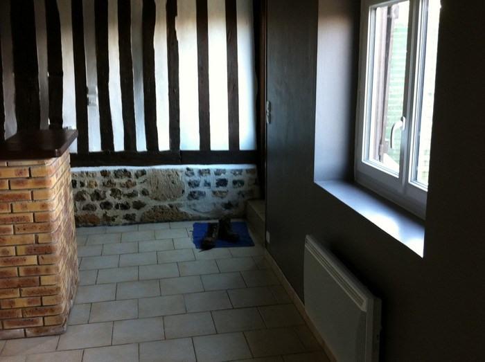 Rental house / villa Fiquefleur-équainville 650€ CC - Picture 4