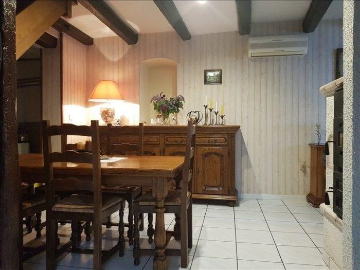 Vendita casa Geudertheim 256500€ - Fotografia 6