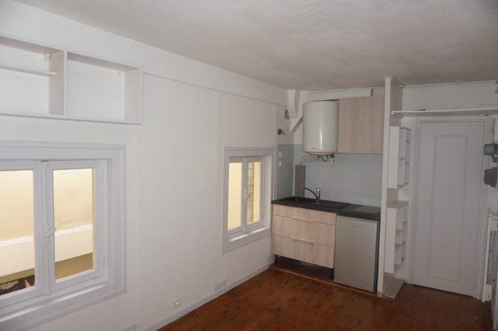 Vente appartement Paris 11ème 160000€ - Photo 1