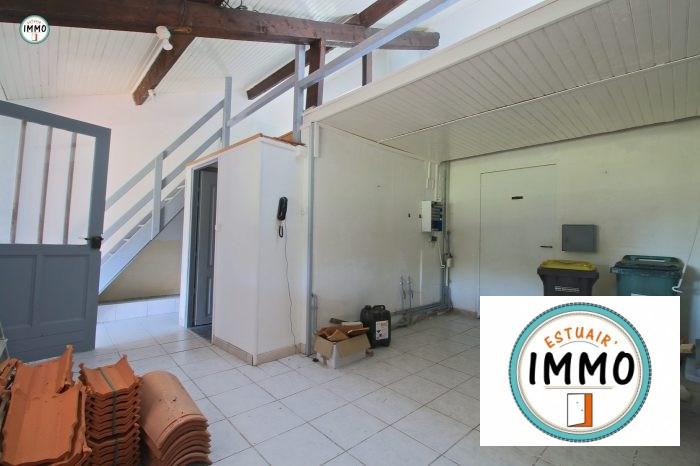Vente maison / villa Mortagne-sur-gironde 133750€ - Photo 9