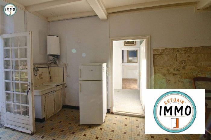 Sale house / villa Saint-dizant-du-gua 108400€ - Picture 3