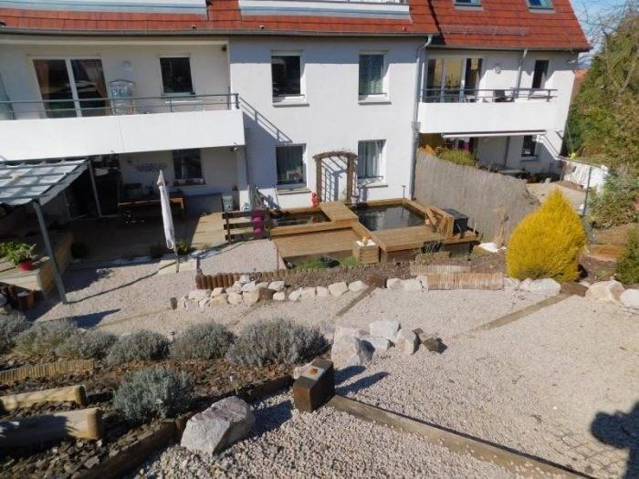 Revenda apartamento Woellenheim 199000€ - Fotografia 1