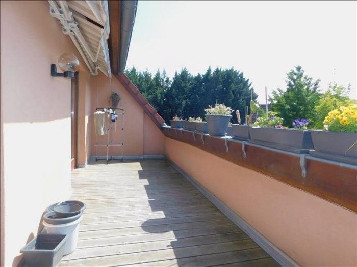 Verkoop  appartement Fegersheim 349000€ - Foto 2