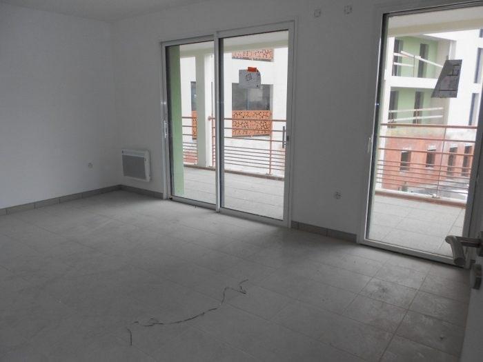 Rental apartment La roche-sur-yon 425€ CC - Picture 1