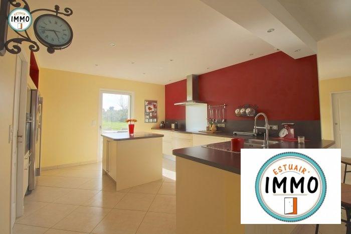 Sale house / villa Floirac 213200€ - Picture 4