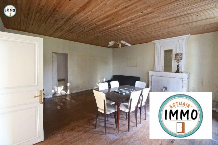 Sale house / villa Saint-dizant-du-gua 108400€ - Picture 2