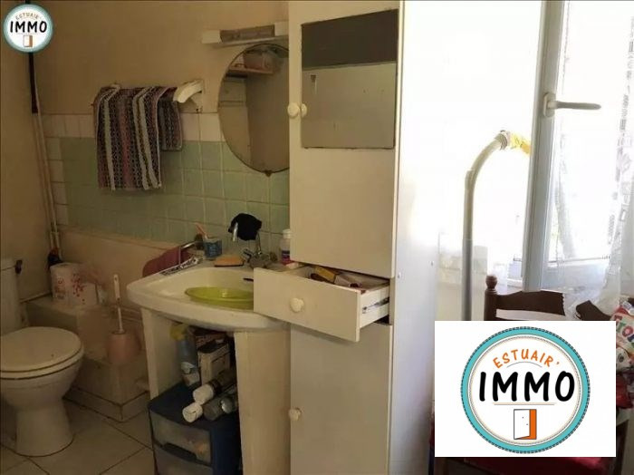 Vente maison / villa Mortagne-sur-gironde 65500€ - Photo 4