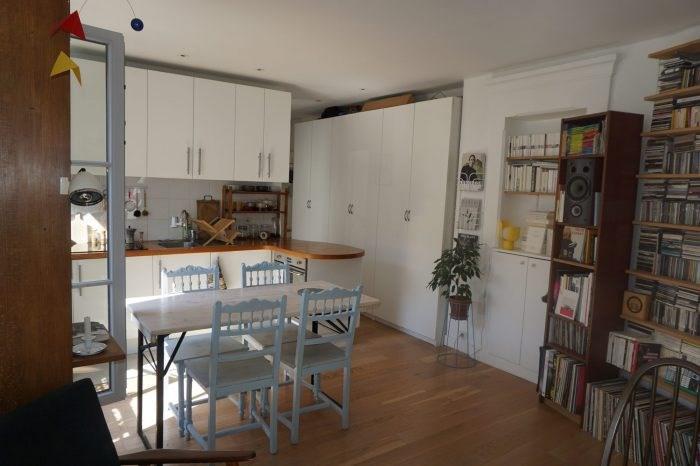 Vente appartement Paris 11ème 382000€ - Photo 5