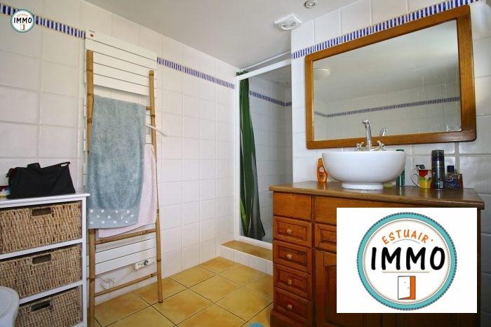 Sale house / villa Mortagne sur gironde 192960€ - Picture 9