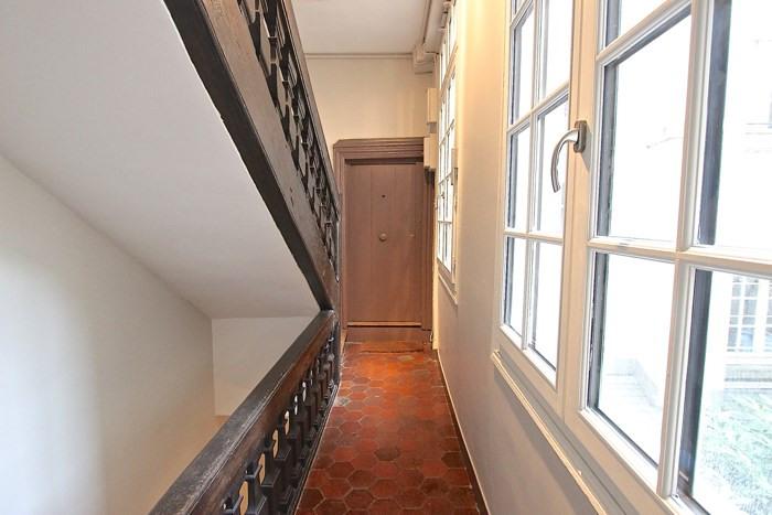 Sale apartment Paris 3ème 695000€ - Picture 6