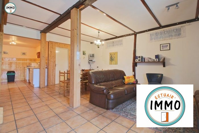 Deluxe sale house / villa Plassac 446200€ - Picture 18
