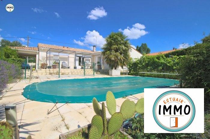 Deluxe sale house / villa Mirambeau 234520€ - Picture 3