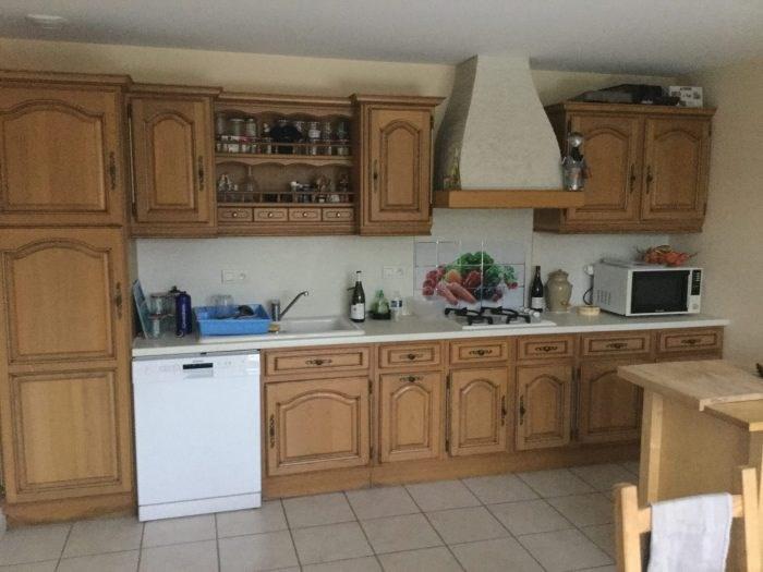 Location maison / villa Tillières 750€ CC - Photo 1