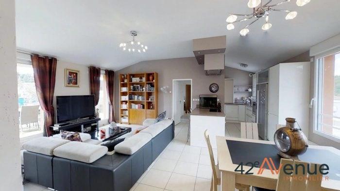 Престижная продажа квартирa Saint-étienne 245000€ - Фото 1
