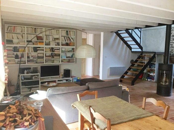 Sale house / villa Vallet 243490€ - Picture 3